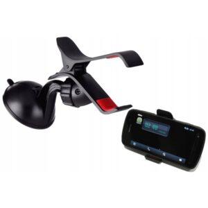 Uchwyt Samochodowy Telefon Klips Przyssawka XA010