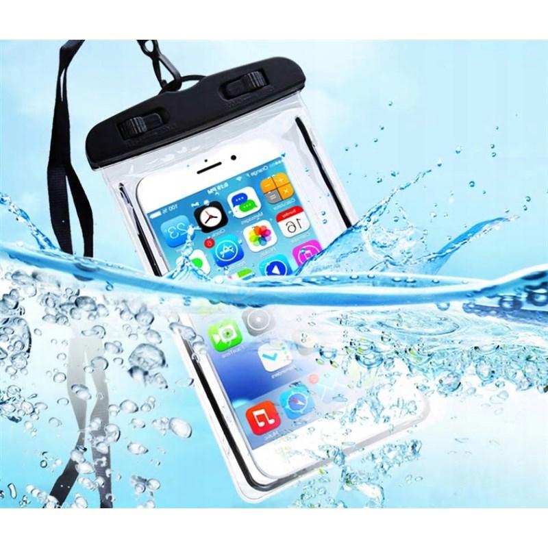 ETUI WODOODPORNE POKROWIEC WODOODPORNY TELEFON XJ3003