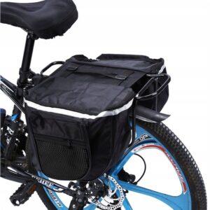 BIKE BAG DOUBLE BIKE CARRIER BAG XJ3088