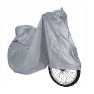 Pokrowiec na motor skuter rower mocny WODOODPORNY XJ3277