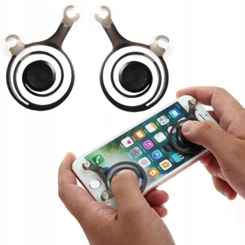 Kontroler PAD GAMEPAD Joystick Telefon Tablet XA030