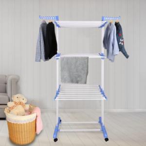 Suszarka na pranie składana 3 poziomy XSM1220 WAW